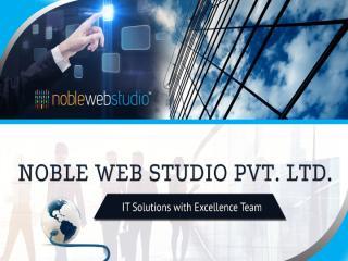 Noble-web-studio-web-and-mobile-application-development-company.pptx