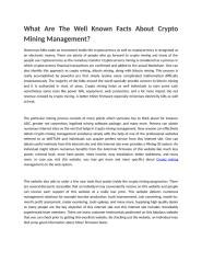 Miner Firmware.docx