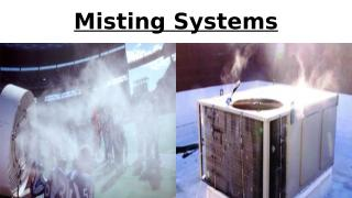 Misting Systems.pptx
