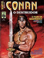 Conan - O Destruidor - Adptação Oficial do Filme.cbr
