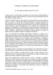 A Nobreza a Revolução e o Rei da Espanha - Padre Joao Batista de Almeida Prado Ferraz Costa.pdf