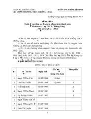 Ke hoach hoat dong Chi doan 2012  2013.doc