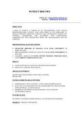PUNEET BHUTRA-RESUME.doc