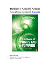 Handbook of Pumps and Pumping.pdf