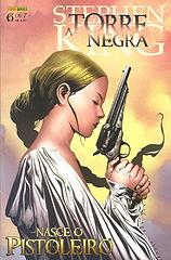 A Torre Negra - Nasce O Pistoleiro # 06.cbr