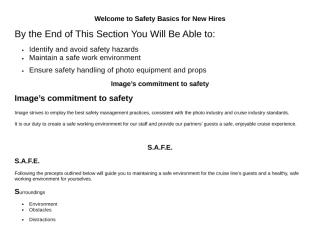 Photog1_6_Safety Basics for New Hires_PARTLY done.doc