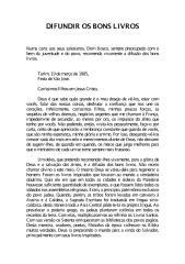 Difundir os Bons Livros - Dom Bosco.pdf