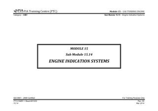 PTC B1.1 Notes - Sub Module 15.14 (Engine Indication Systems).pdf