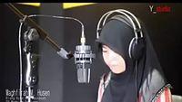 Inilah Suara Merdu Bacaan Quran Gadis Aceh Indonesia.mp4