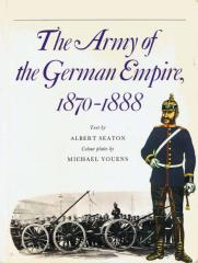 osprey - men-at-arms 004 - the army of the german empire 1870-1888.pdf