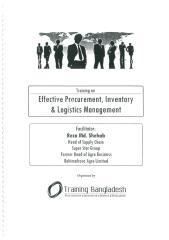 Training soft copy on effective procurement.pdf