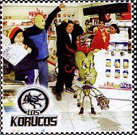 07 - Los Korucos - Ya No Vino Andres.mp3
