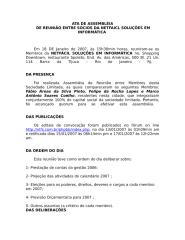 ATA DE ASSEMBLÉIA 18-01-2007.doc