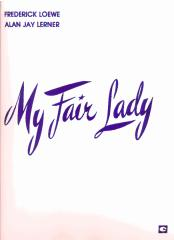 My Fair Lady Broadway Vocal Score.pdf