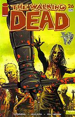 The Walking Dead 026_Vol.05_A Melhor Defesa.cbr