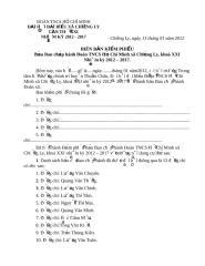 BIÊN BẢN KIỂM PHIẾU BẦU BCH 2012.doc