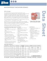 P.1.61.01 Weatherproof Evacuation Signals.pdf