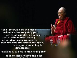 Dalai Lama -No importa tu religion-JG.pps