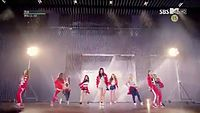 SNSD 'I GOT A BOY' MTV The Show DANCE Ver.mp4