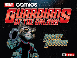 guardians of the galaxy infinite comic - #02 (espanol).cbr