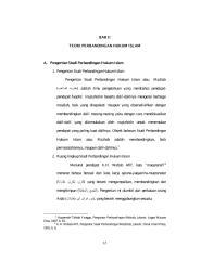 Teori Perbandingan Hukum Islam.pdf